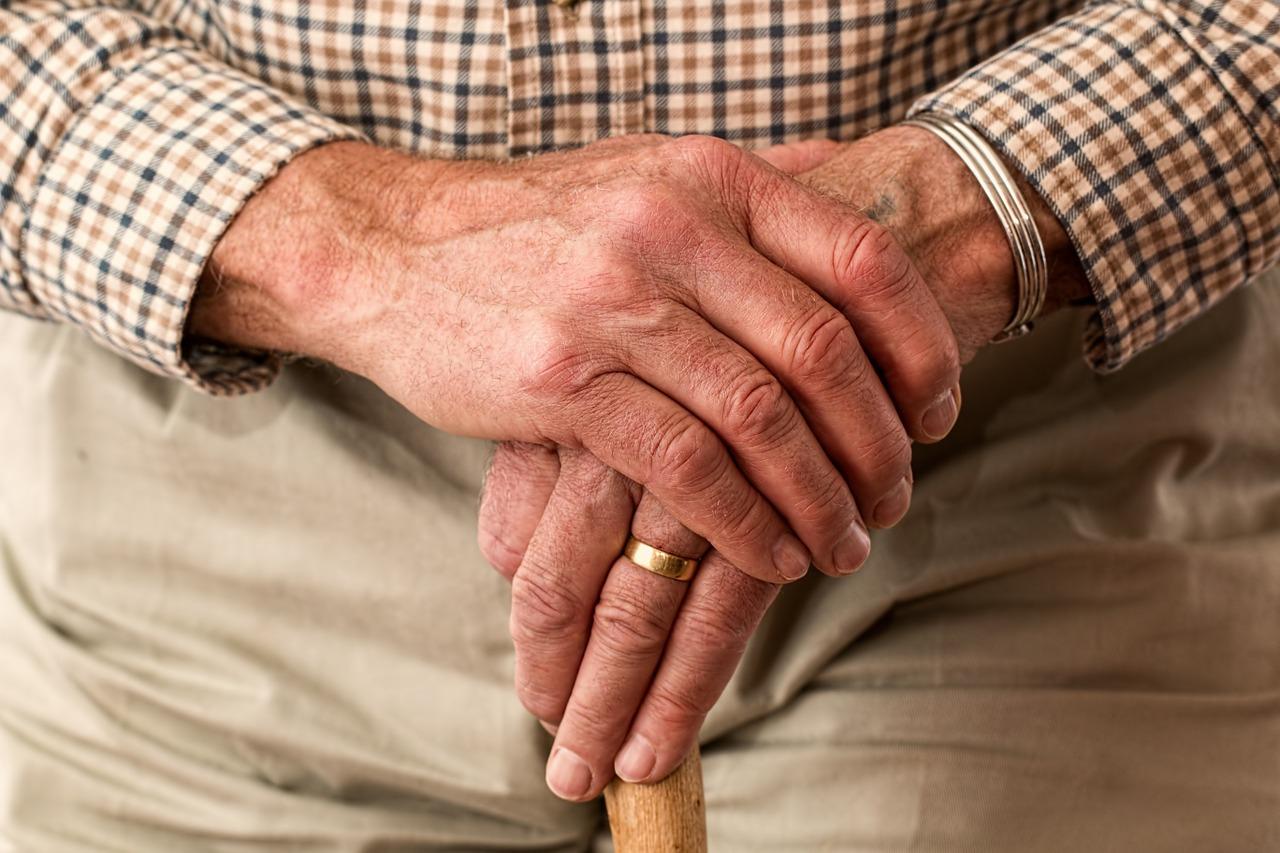 die richtige altersvorsorge