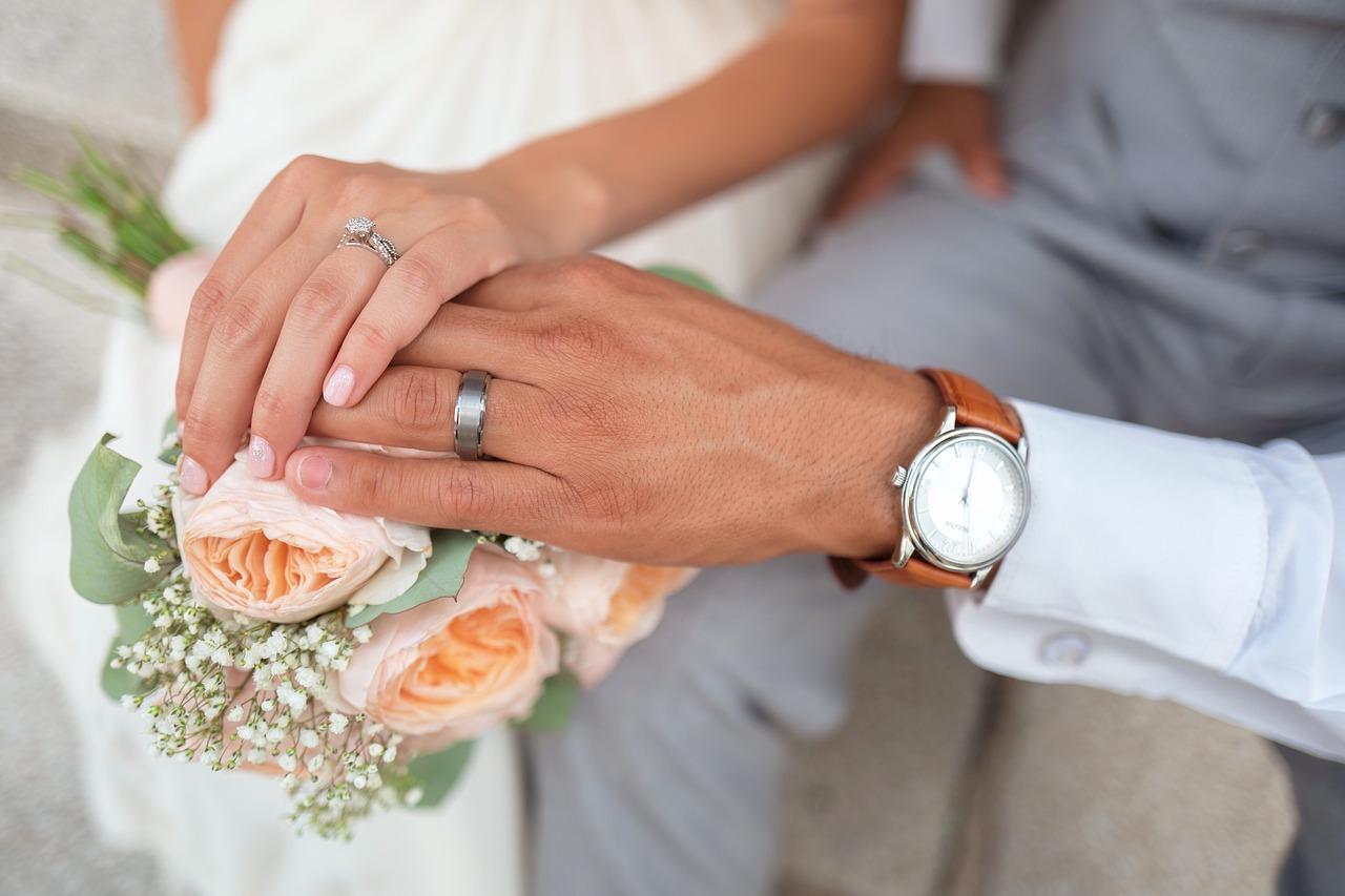 heirat und rente
